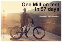 Adam Billinghurst's One Million Foot Trek Session 9.9 – Bike Check