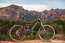 Devinci Dixon RX - Reviewed