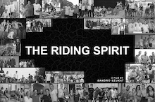 Video: The Riding Spirit - Teaser