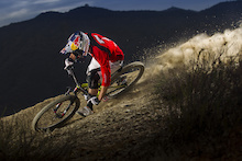Video: How to Score Speed in L.A. on a Mountain Bike