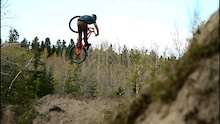 Video: Getting Rad in Red Deer