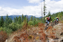 Exploring the Kootenays with Mountain Biking BC
