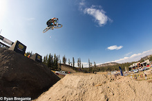 Day 2: Speed and Style - Kamikaze Bike Games