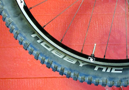 Schwalbe 2015 Nobby Nic - Review