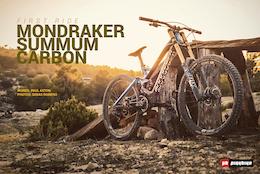 Mondraker Summum Carbon - First Ride