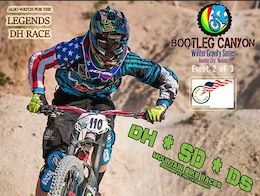 Registration Open: DVO Suspension Mob n Mojave
