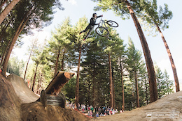 World Class Dirt Jumpers head to London for the Air to the Throne Competition