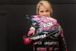 Pinkbike Sponsors Tracey Hannah