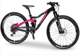 Contest: Win The New Custom Trek Fuel EX Jr Dream Bike