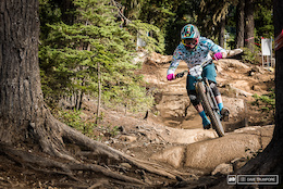 SRAM Canadian Enduro presented by Specialized - Stage 5 Reveal