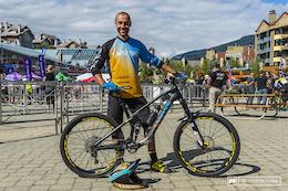 Pinkbike's EWS Pro Rides: Fabien Barel's Canyon Strive