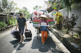 Video and Photo Epic: Bali with Cam McCaul