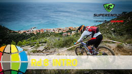 EWS Video: It All Comes Down to This - EWS Round 8 Finale Ligure, Intro