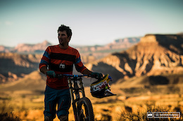 Video: Berrecloth's Qualifying Run - Red Bull Rampage 2015