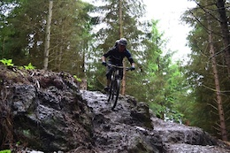 MoreMTB's Day And Night Enduro