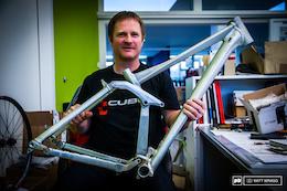 Inside Cube Bikes