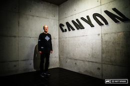 From the Top: Roman Arnold of Canyon Bikes