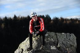Killian Callaghan Joins Vitus Bikes Factory Team