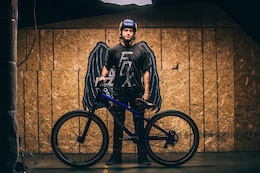 Drew Bezanson Sets His Sights on MTB Slopestyle