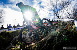 The Second Coming: Qualification - Lourdes DH World Cup 2016