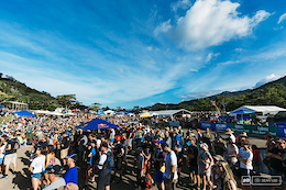 Finals Results - Cairns XCO World Cup 2016