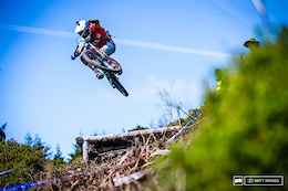 Bluebells and Braking Bumps: Practice Day Two - EWS Round 3, Ireland