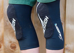 Slytech Kneepro Noshock XT Lite knee pads - Review
