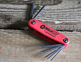 Gorilla Grip Hex Key Set - Review