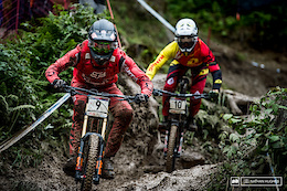 Finals Results - Leogang DH World Cup 2016
