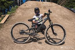 Thirteen Slopestyle Bikes - Crankworx Les Gets 2016