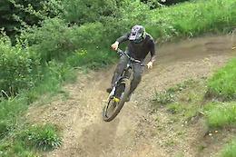 Gettin' Wet and Wild in Morzine - Video