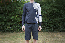 Ion Vertex Shorts and Helix Jersey - Review