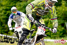 Littermag Brings You Mont Sainte Anne World Cup Day 1