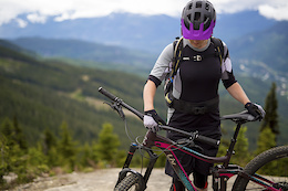 Behind the Scenes of the Liv Hail Shoot in Whistler - Video