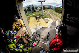 DH Finals Highlights Video: Mont-Sainte-Anne World Cup 2016