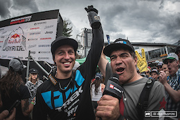 Just the Tip: Red Bull Joyride - Video