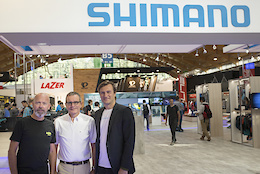 Shimano Completes Purchase of Lazer Sport