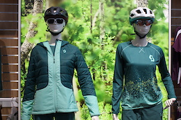 Women's Kit Randoms - Eurobike 2016