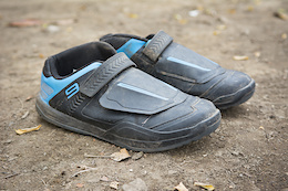 Shimano AM9 Shoes - Review