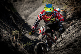 Team Sunn, EWS Round 7 Valberg - Video