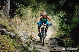 Getting to Know Emily Horridge - Guide, Racer, Fun Lover