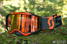 Scott Prospect Goggles - Review