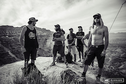 No One Gets Robbed - Red Bull Rampage 2016