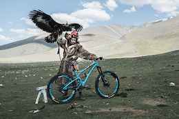 Flashes of the Altai - Video