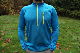 Bontrager Evoke Thermal Jersey - Review
