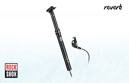 Win a RockShox Reverb Stealth - Pinkbike's Advent Calendar Giveaway is Back