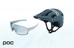 Win a POC Prize Package - Pinkbike's Advent Calendar Giveaway