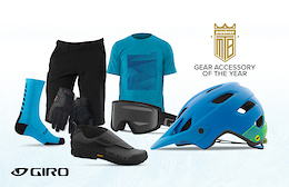 Win a Full Giro Kit - Pinkbike's Advent Calendar Giveaway