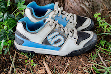 Five Ten Freerider VXi Shoes - Tested