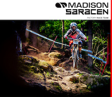 Madison Saracen 2013 - UCI World Cup TWO: Val di Sole